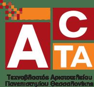 : ACTA - Τεχνοβλαστός Αριστοτελείου Πανεπιστημίου Θεσσαλονίκης