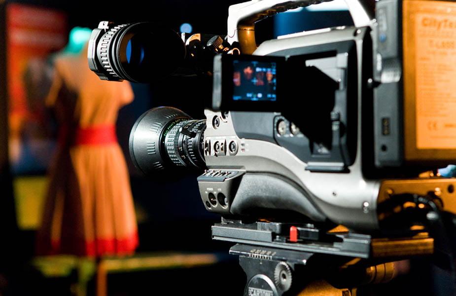 ΙΕΚ ΑΚΜΗ: Εργαστήριο Εικονολήπτη-Κάμεραμαν