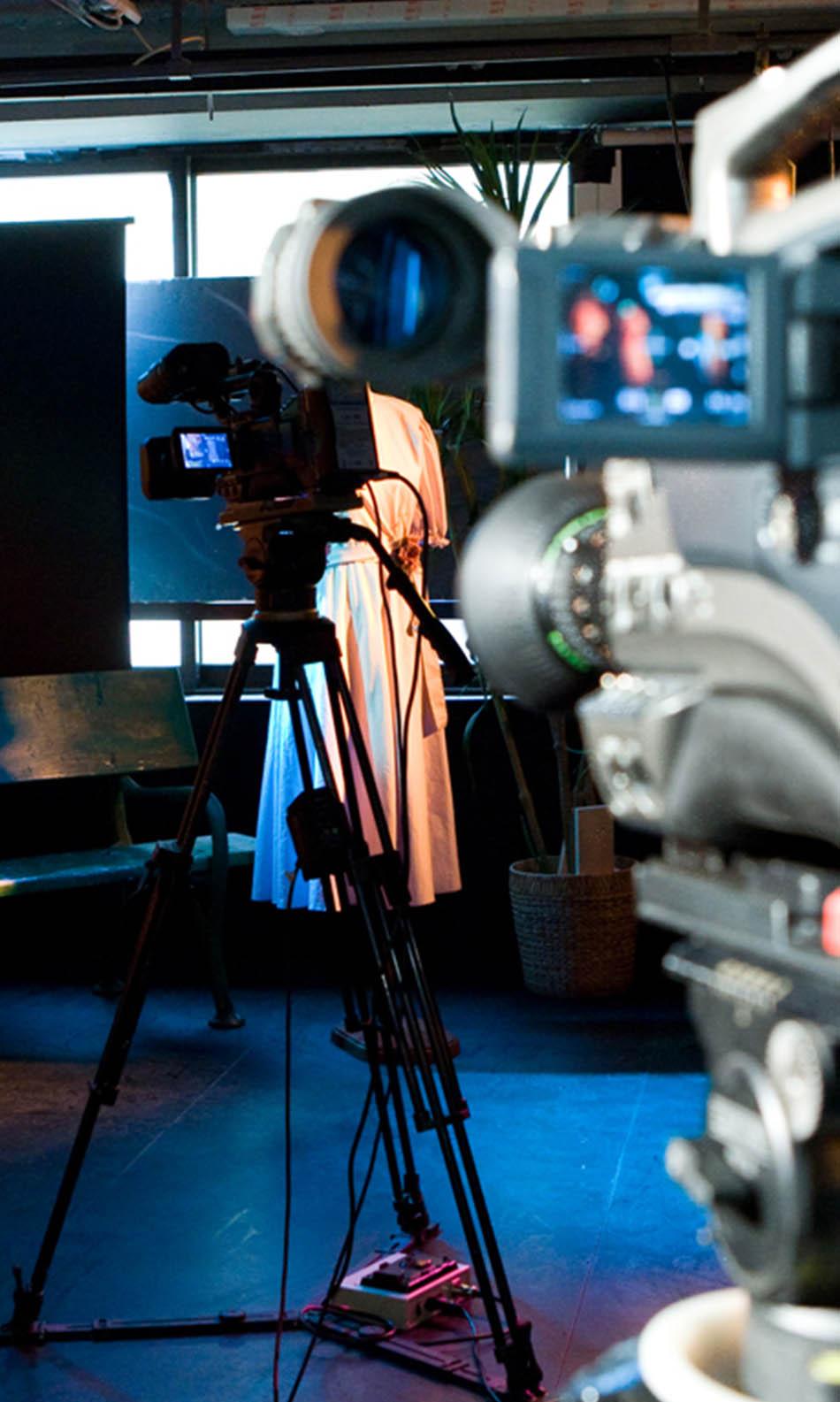 ΙΕΚ ΑΚΜΗ: Εργαστήριο Σκηνοθεσίας