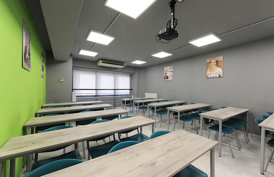 ΙΕΚ ΑΚΜΗ: Εργαστήριο Σχολής Γραμματέων Στελεχών
