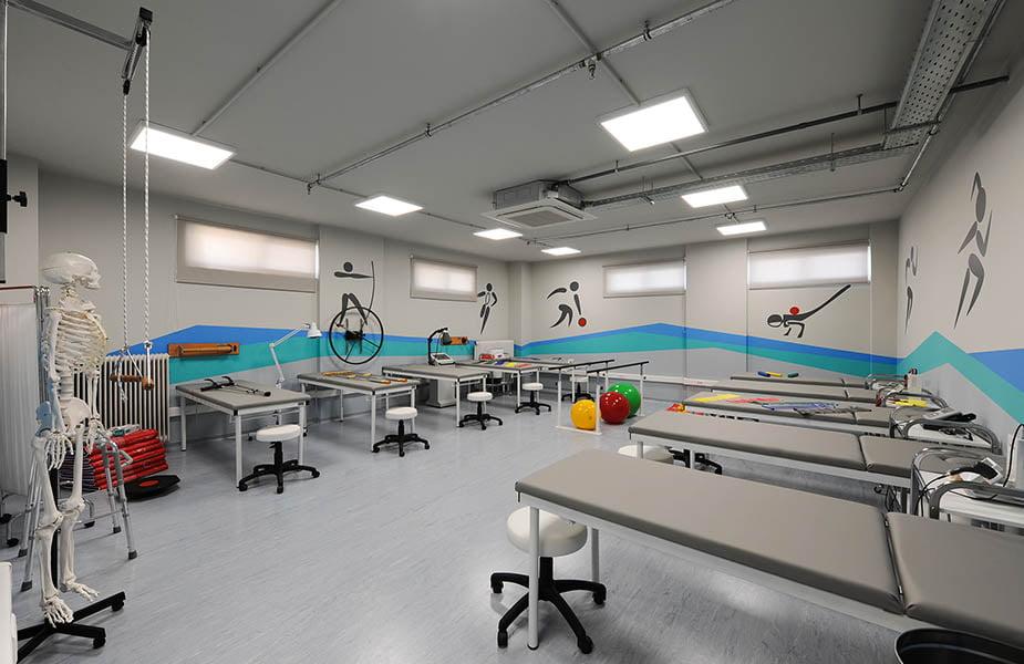 ΙΕΚ ΑΚΜΗ: Εργαστήριο Σχολής Εργοθεραπείας