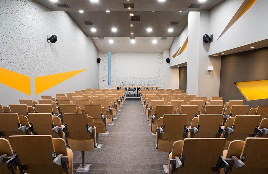 ΙΕΚ ΑΚΜΗ: Εργαστήριο Σχολής Μάρκετινγκ