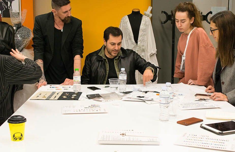 ΙΕΚ ΑΚΜΗ: Σχολή Σχεδίου Μόδας Βρεττός Βρεττάκος
