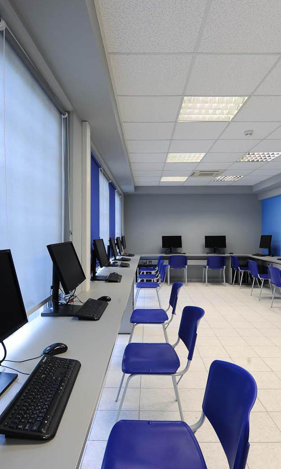 ΙΕΚ ΑΚΜΗ: Σχολή Ηράκλειο Κρήτης