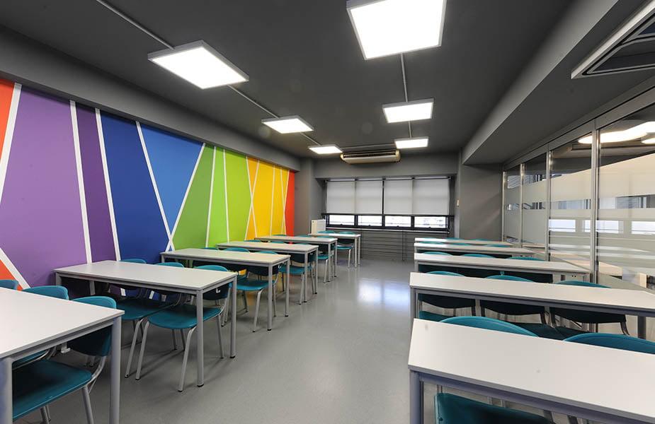 ΙΕΚ ΑΚΜΗ: Σχολή Θεσσαλονίκης