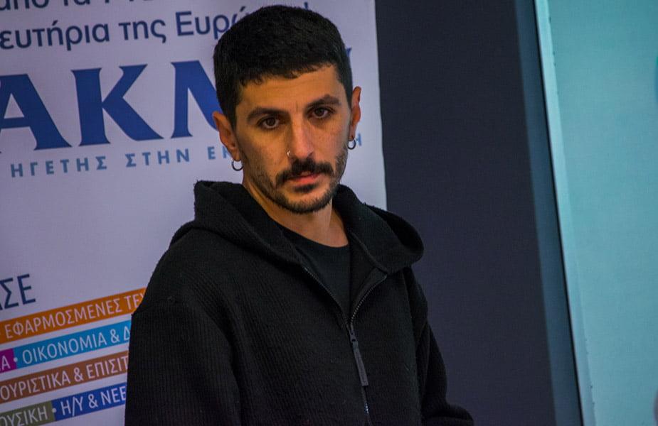 ΙΕΚ ΑΚΜΗ: Σχολή Φωτογραφίας-Πάνος Γιαννακόπουλος