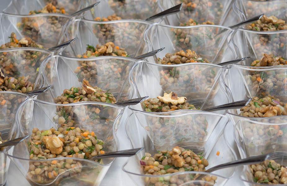 ΙΕΚ ΑΚΜΗ: Παγκόσμια Ημέρα Διατροφής