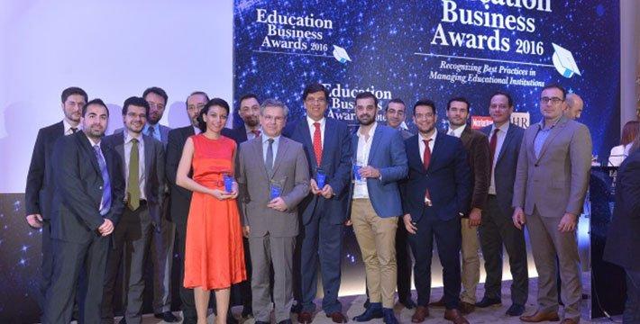ΙΕΚ ΑΚΜΗ: Βραβείο Εκπαιδευτικής Αριστείας