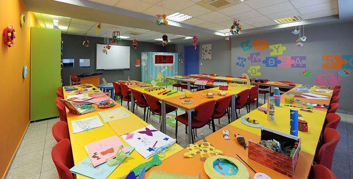 ΙΕΚ ΑΚΜΗ: Πρώτη ιδιωτική σχολή Παιδαγωγικών.