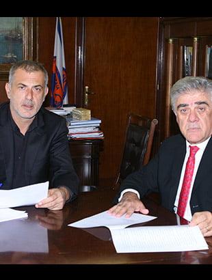 ΙΕΚ-ΑΚΜΗ: συνεργασία Δήμος Πειραιά