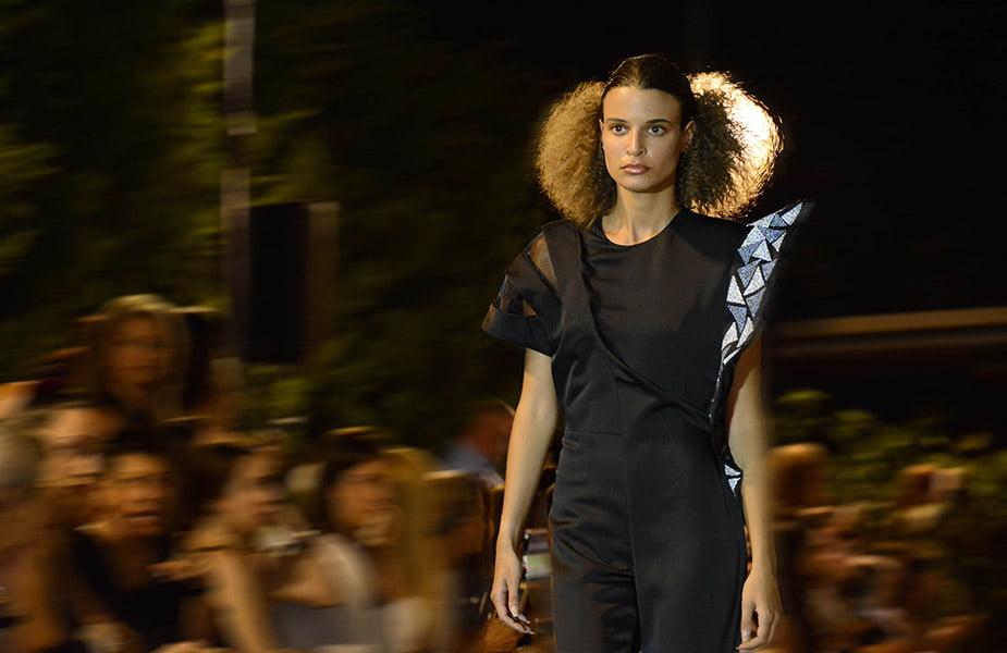 Εκρηκτικό Fashion Show από το ΙΕΚ ΑΚΜΗ