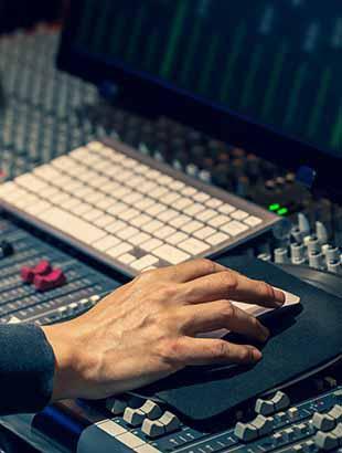 ΙΕΚ ΑΚΜΗ: Σπουδές Ηχοληψίας & Μουσικής Τεχνολογίας