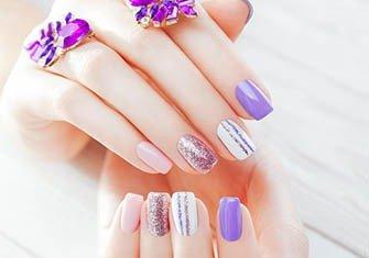 ΙΕΚ ΑΚΜΗ: Σεμινάριο Nail Art Specialist