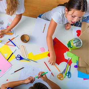 ΙΕΚ ΑΚΜΗ: Σπουδές Παιδαγωγικών Επαγγελμάτων