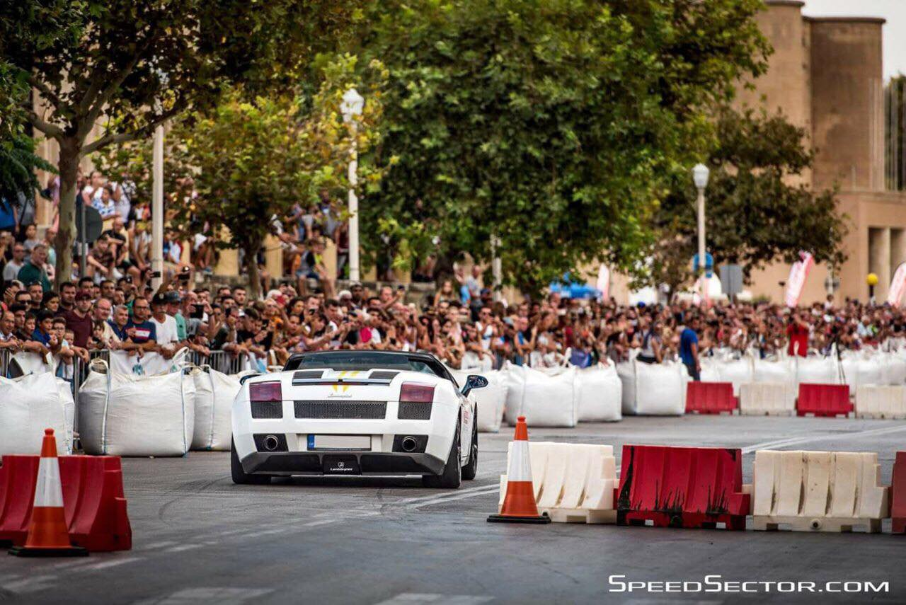 Festival of Speed Ρόδος