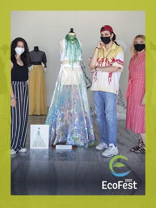 Ecofest sxoli modas iek akmi